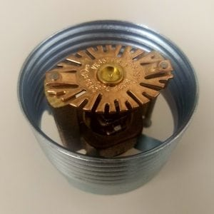 defective vk457 sprinkler